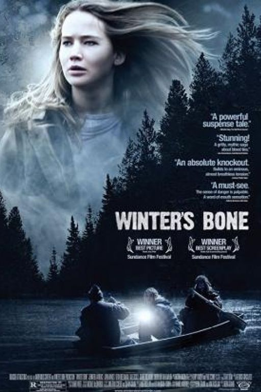 Winter's Bone (OmeU) DVD2952