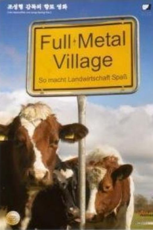 Full metal village (OmeU) DVD6142