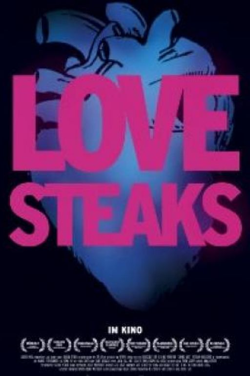 Love Steaks (OmeU=engl. subt.) DVD3035