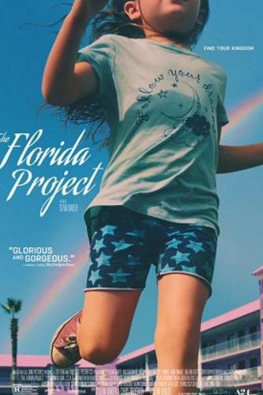 The Florida Project DVD10.193