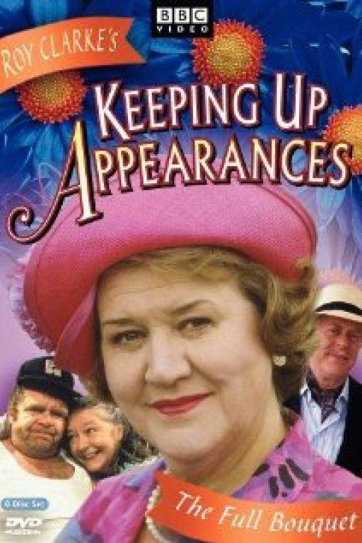 Britische Komödien Liste