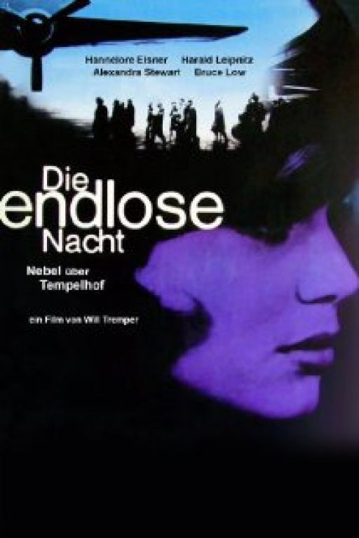 3) The Endless Night - Die endlose Nacht (1963)