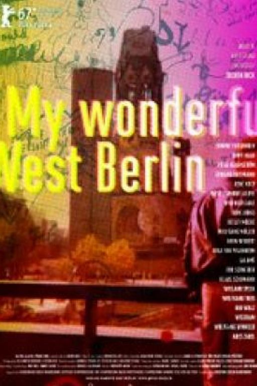 My Wonderful West Berlin - Mein wunderbares West-Berlin (2017) DVD10.139