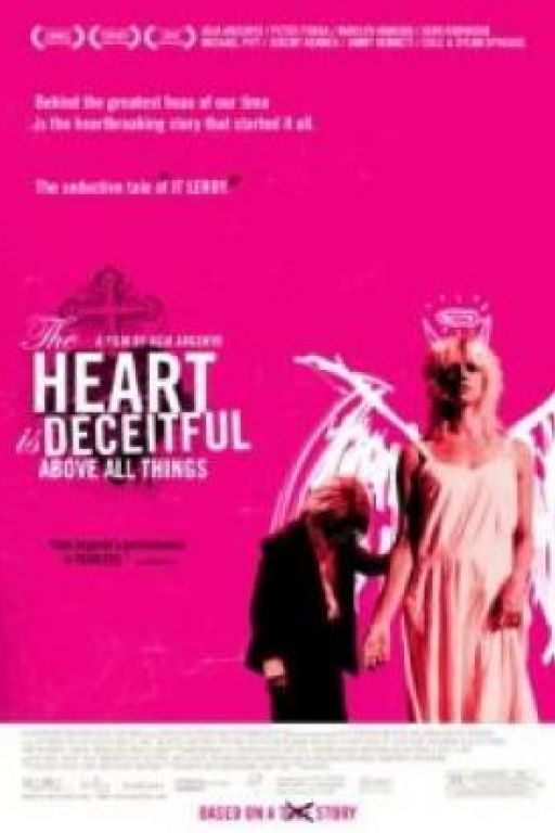 The heart is deceitful above all things DVD6075