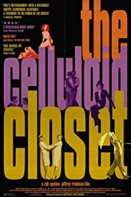 The Celluloid Closet (Coming Soon on DVD at Filmkunstbar Fitzcarraldo)