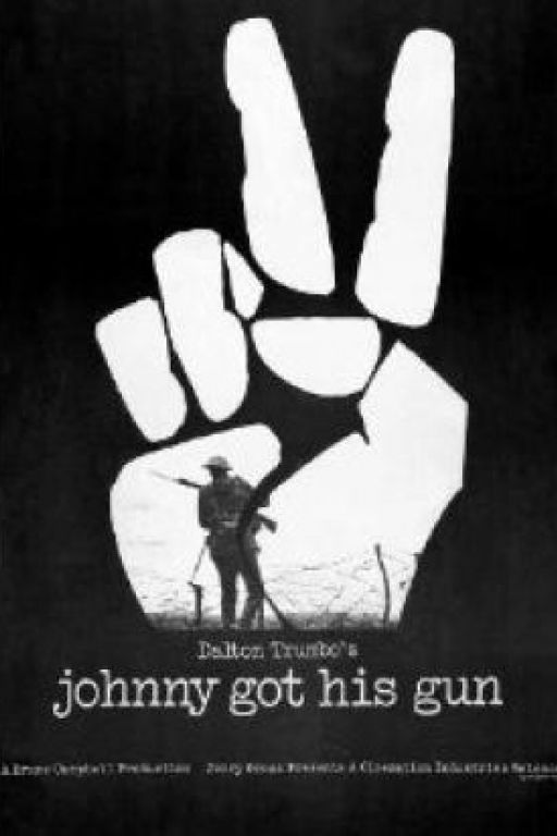Johnny zieht in den Krieg - Johnny Got His Gun DVD3979