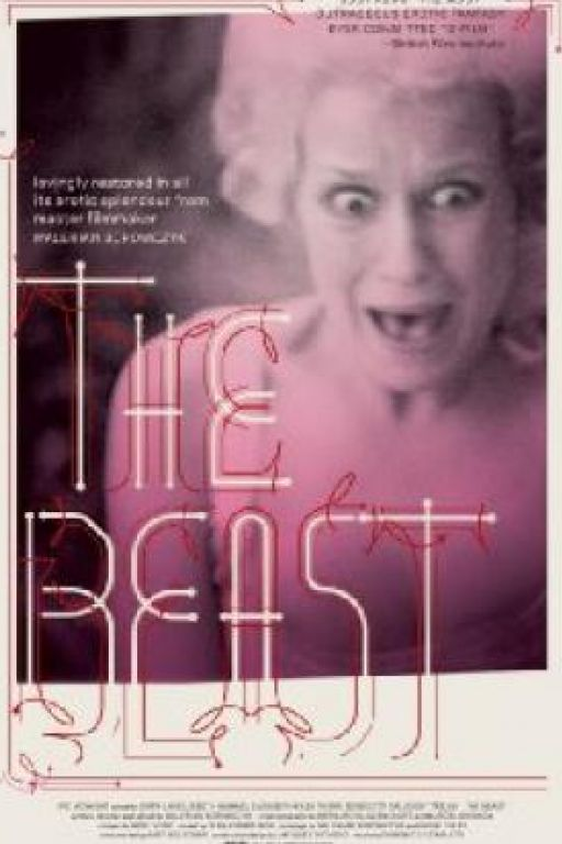 The Beast - Das Biest - La Bete DVD8952