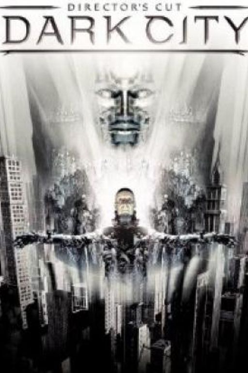 Dark city (OmeU) DVD337