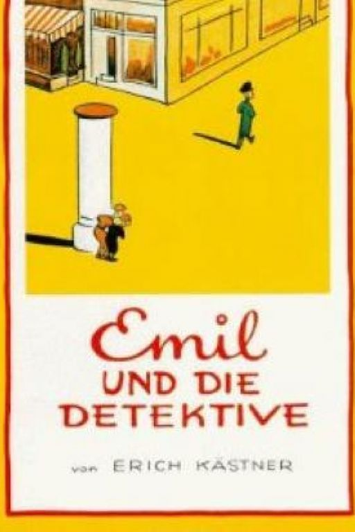Emil and the Detectives - Emil und die Detektive DVD7535