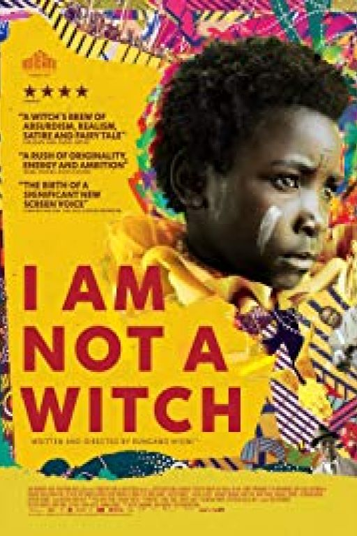 I Am Not A Witch (Coming Soon on DVD at Filmkunstbar Fitzcarraldo)