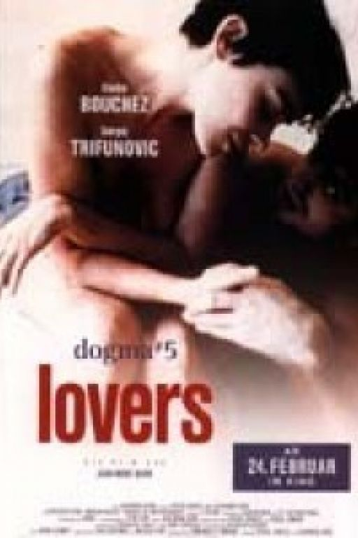 Lovers (1999) DVD6311