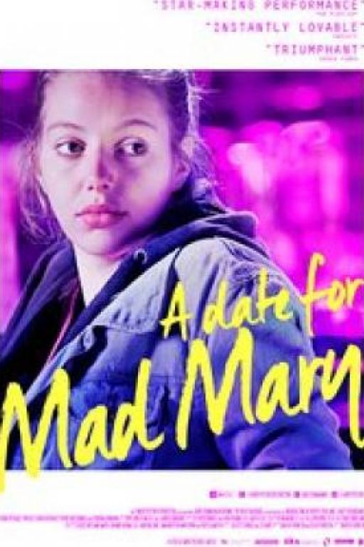 Ein Date für Mad Mary - A Date For Mad Mary (Coming Soon on DVD at Filmkunstbar Fitzcarraldo)