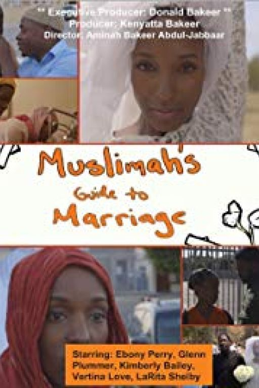 Muslimah's Guide to Marriage (Coming Soon on DVD at Filmkunstbar Fitzcarraldo)