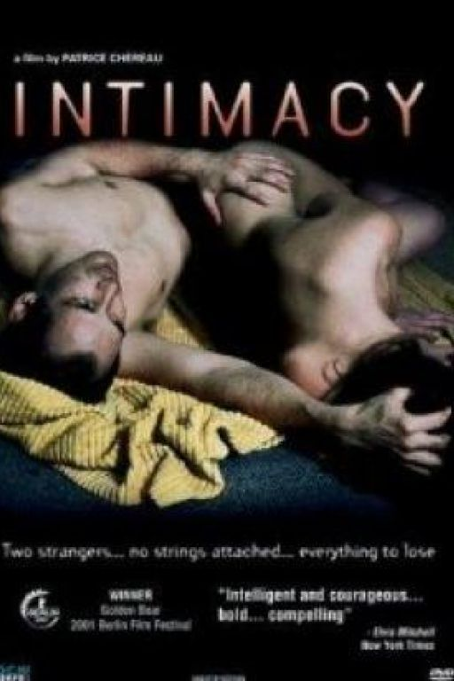 Intimacy DVD2079