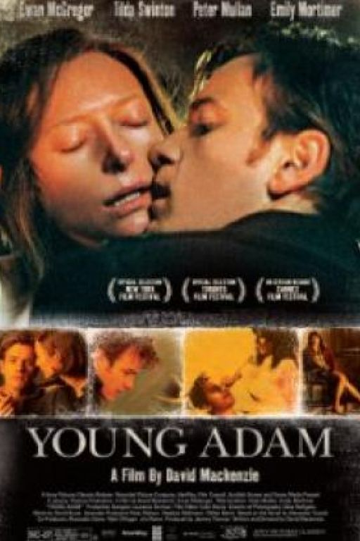 Young Adam DVD1744