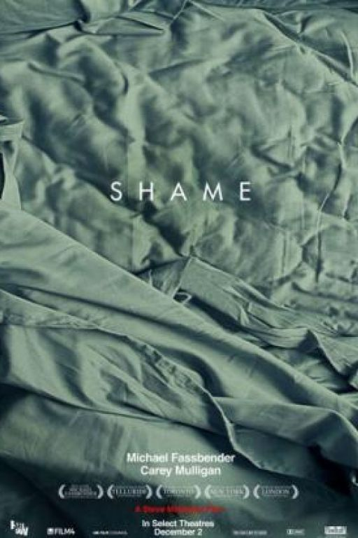 Shame (2011) (Rating 8,5) DVD6145