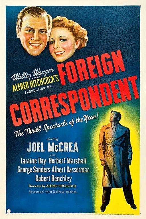 Auslandskorrespondent