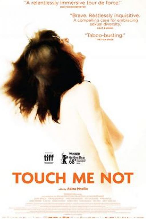 Touch Me Not (2018) (Coming Soon on DVD at Filmkunstbar Fitzcarraldo)