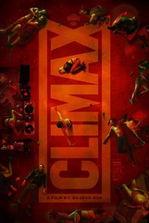 Climax (Coming Soon on DVD at Filmkunstbar Fitzcarraldo)