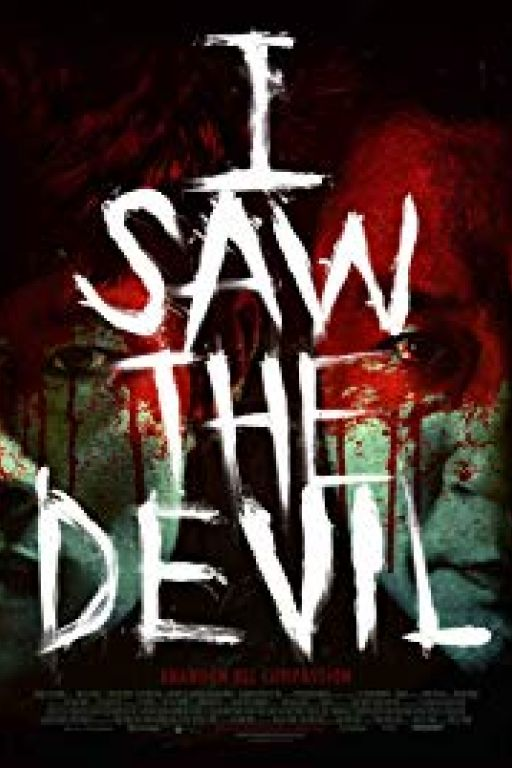 I Saw The Devil - Ang-ma-reul bo-at-da DVD-
