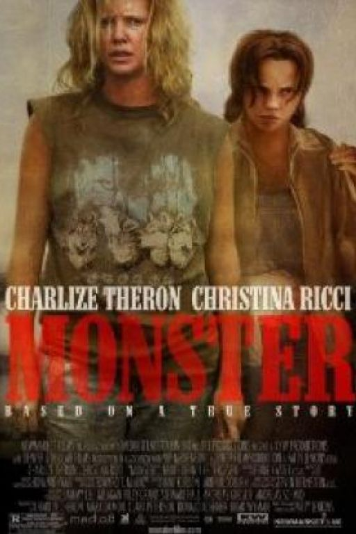 Monster DVD2132