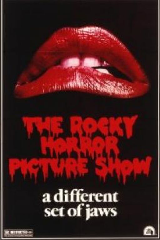 The Rocky Horror Picture Show DVD2299