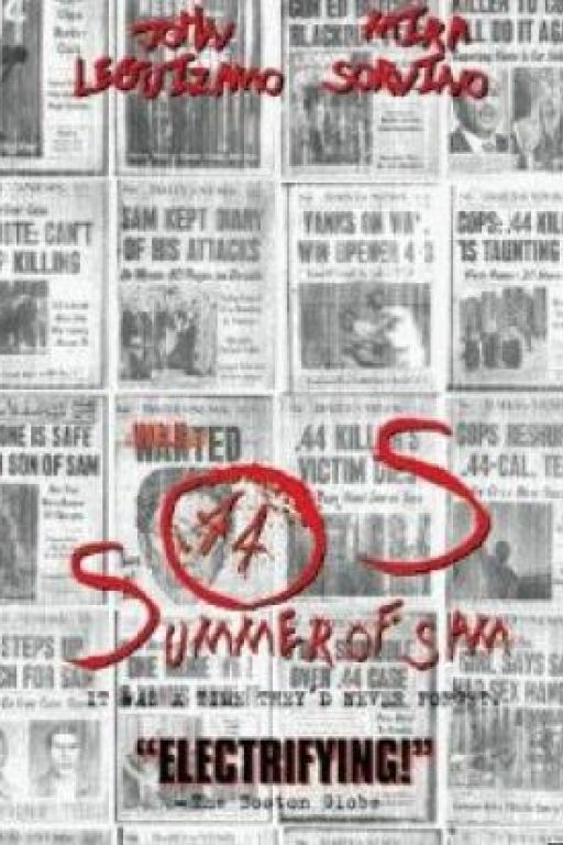 Summer of Sam DVD860