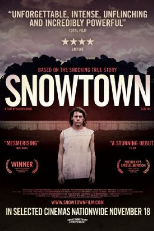 Snowtown (OF) DVD5299