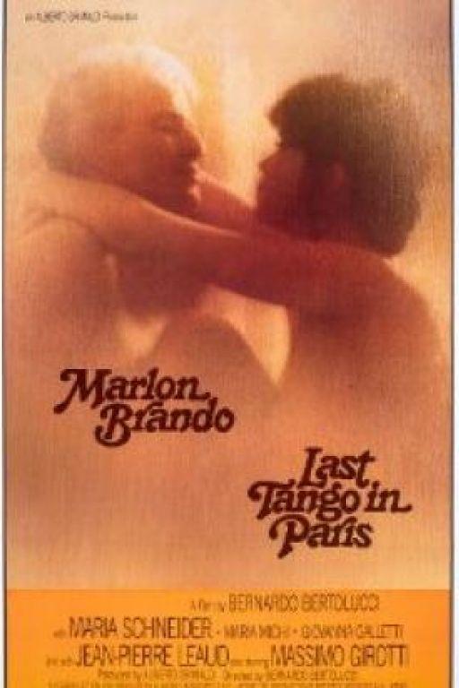 Der Letzte Tango In Paris Stream