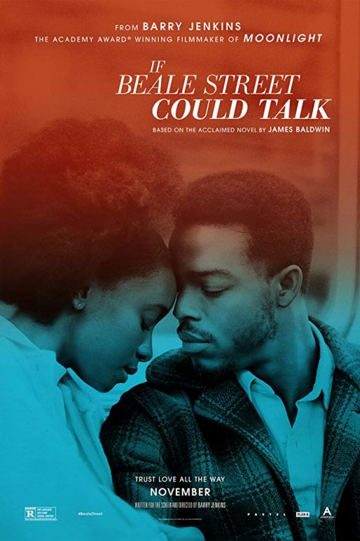 If Beale Street Could Talk DVD10531 Image