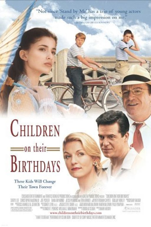 Sweet dream Alabama - Children on Their Birthdays
