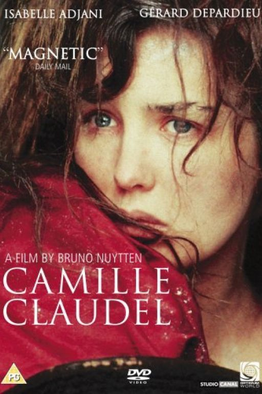 Camille Claudel (1988) (Rating 8,0) DVD264