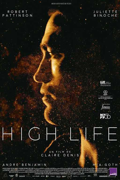 High Life DVD10571 Image