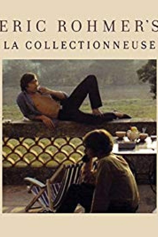 The Collector - Die Sammlerin - La collectionneuse (Rating 9,0) DVD3890