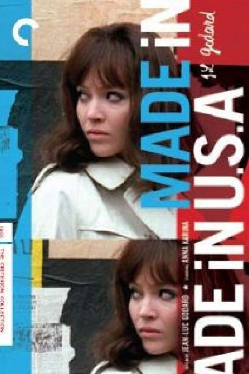 Made in USA (Rating 8,0) (OmeU) DVD5775
