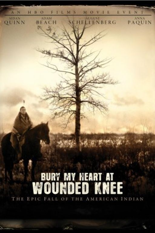 Bury my heart at wounded knee (Rating 7,6) (OmeU) DVD6917