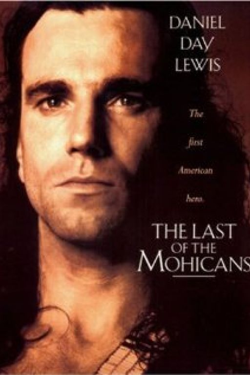 Der letzte Mohikaner - The Last of the Mohicans (1992) (Rating 8,3) DVD7049