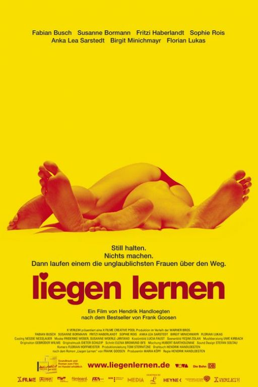 Learning to Lie - Liegen lernen (2003) (Rating 7,5) DVD2064