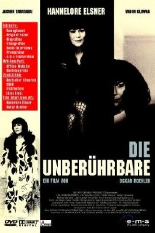 No Place to Go - Die Unberührbare (Rating 8,2) DVD3822