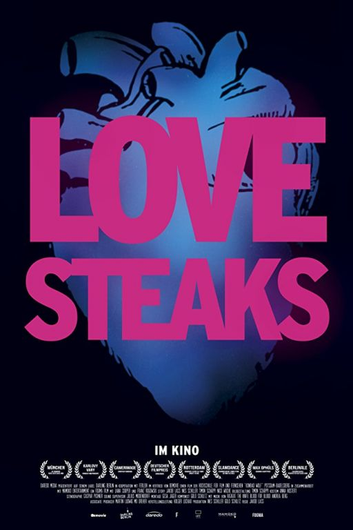 Love Steaks (2013) (Rating 7,9) (OmeU=engl. subt.) DVD3035