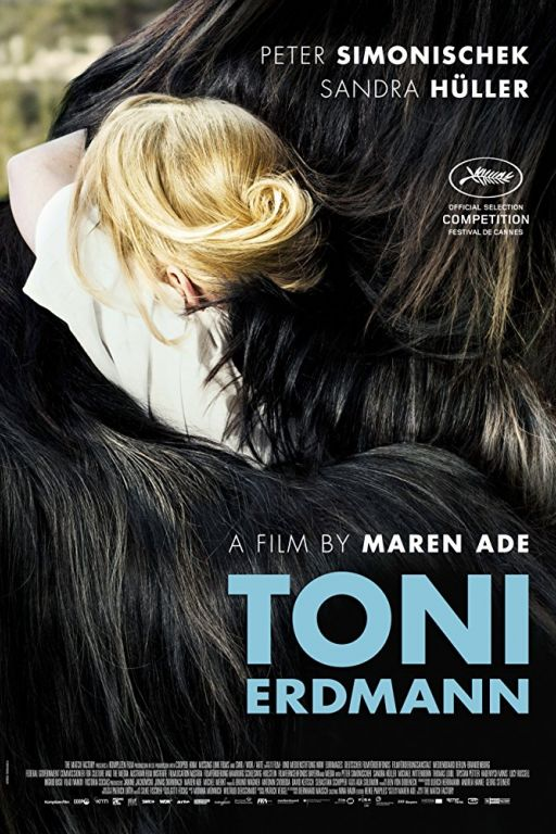 Toni Erdmann (2016) (Rating 9,3) DVD5328