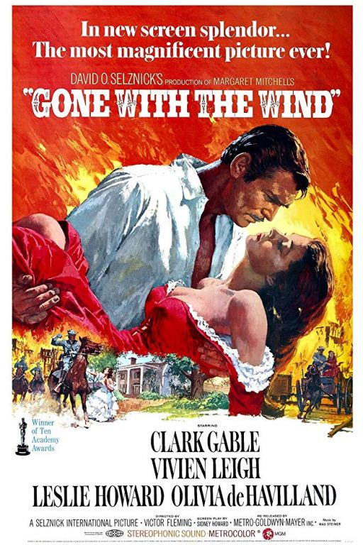 Vom Winde verweht - Gone with the Wind (1939) (Rating 9,0) DVD35