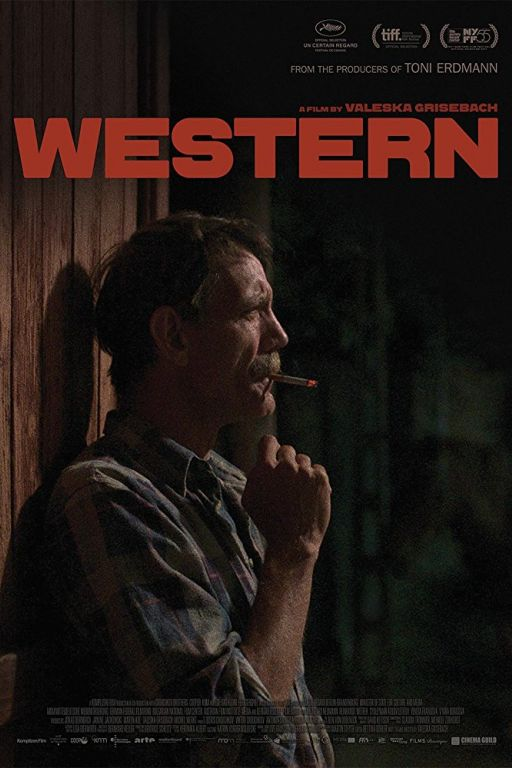 Western (2017) (Rating 7,5) DVD10.160