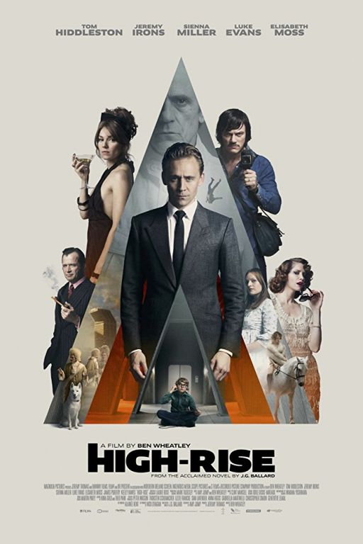 High Rise - High-Rise (2015) (Rating 7,5) (OmeU) DVD9880