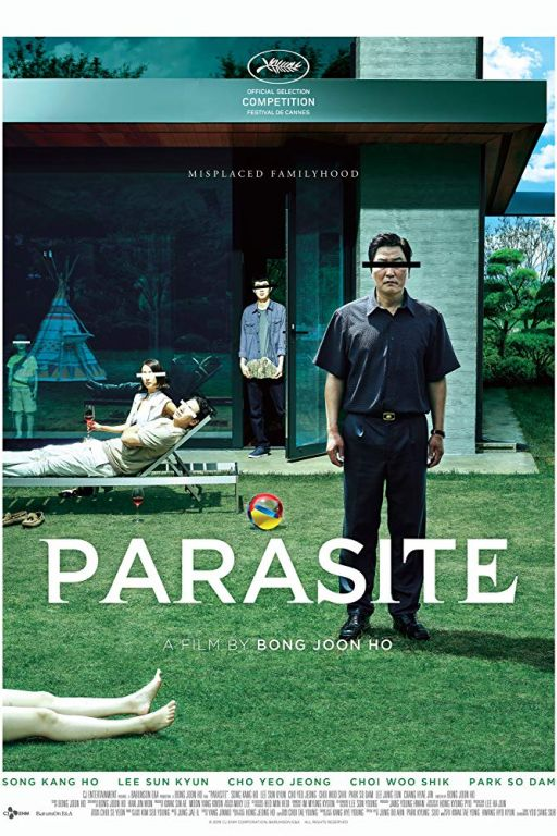 Parasite (DVD soon) Image