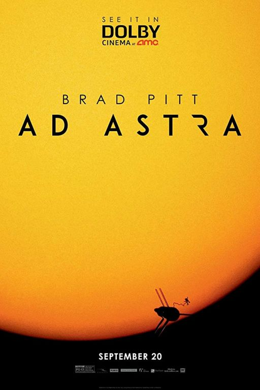 Ad Astra DVD10598 Image