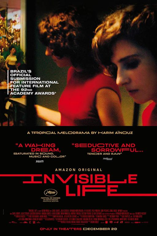 Invisible Life DVD10612 Image