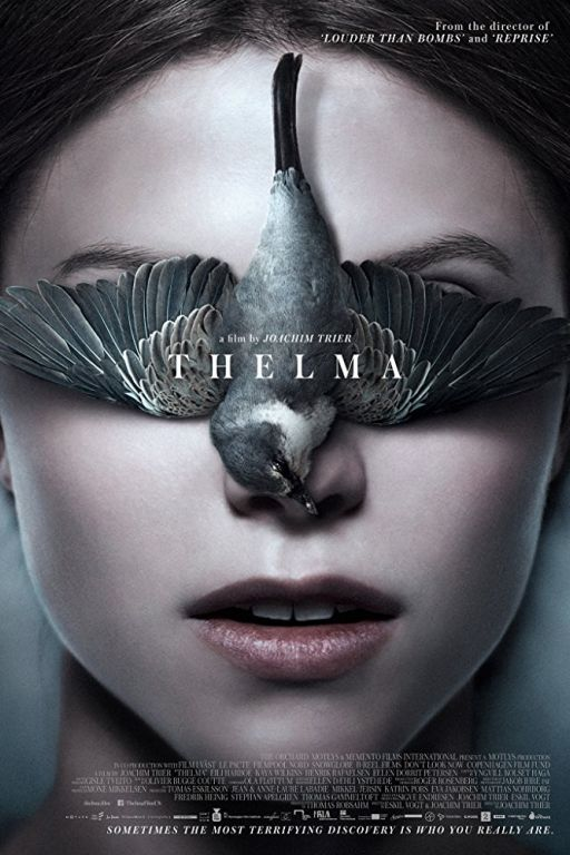 Thelma (2017) (Rating 7,1) DVD10212