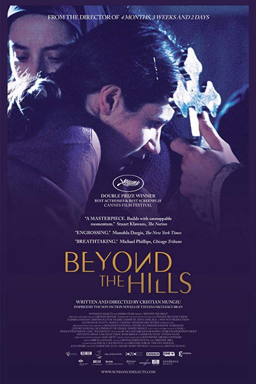Beyond the Hills - Jenseits der Hügel - Dupa dealuri (2012) (Rating 8,0) (OmeU) DVD2010