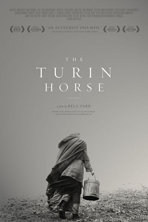 The Turin horse - A Torinói ló (2011) (Rating 8,1) (OmeU) DVD6179